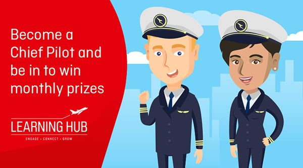 Learning Hub Member Benefits Chief Pilot Prize Draws_d3_810x450